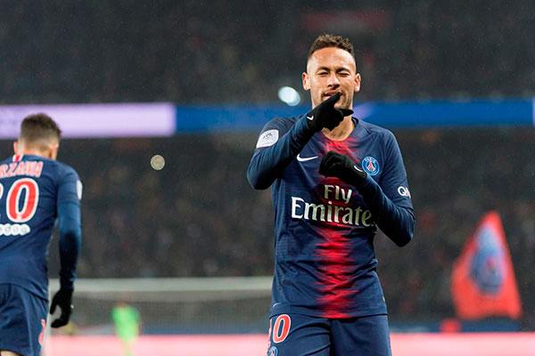 Neymar agora está livre para pensar na carreira e no seu futuro