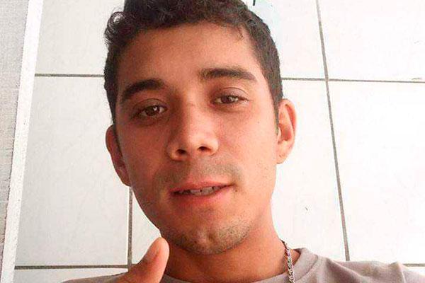 Eduardo Feliciano morreu em Ceará-Mirim em dia de jogo entre Globo e Botafogo da Paraíba