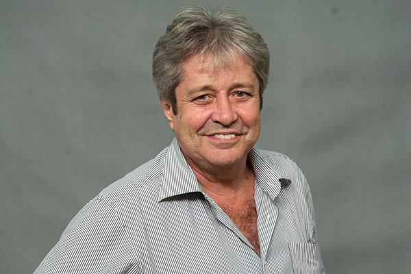 João Carlos Barroso atuou em novelas da Tupi e Globo