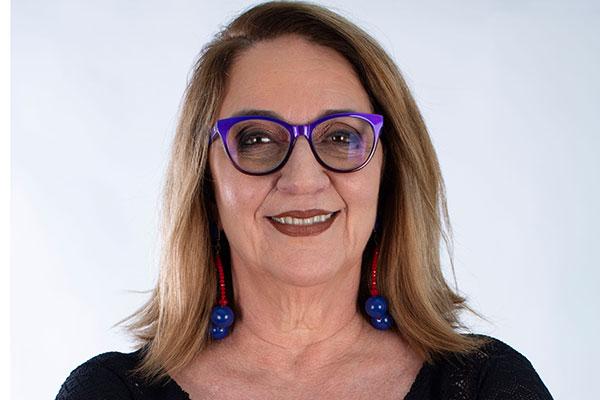 Rosane Gofman, atriz