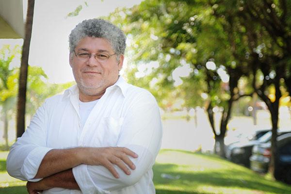 Carlos de Souza passou pelos principais jornais do estado, como a TRIBUNA DO NORTE