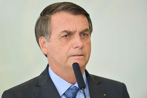 Bolsonaro teme que o  possível futuro presidente argentino prejudique o acordo Mercosul x UE