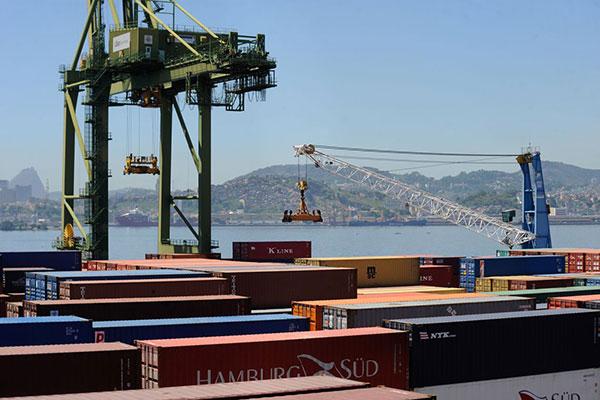 Saldo da balança comercial de julho mostrou piora nas vendas do Brasil ao mercado internacional