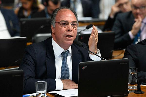 Bezerra acredita que votação da reforma tributária pode ocorrer em paralelo com a previdenciária