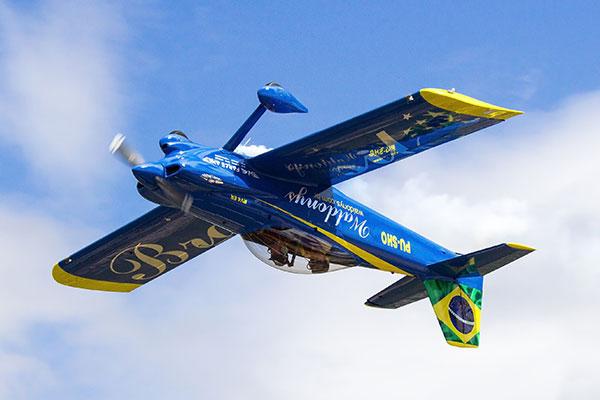 O encontro será realizado em São José de Mipibu, nas proximidades da Lagoa do Bonfim,e deve reunir aviadores de todo o país