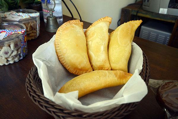 Pastel de Tangará ganha versão natalense no Sr Petita