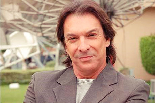 Kito Junqueira atuou em diversas produções de tv e cinema