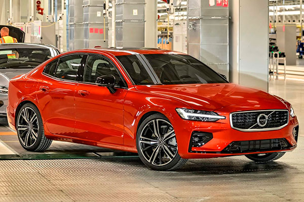 Lançamento da nova geração de carros foi oficializado pela Volvo Brasil