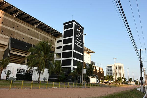 O ABC tem uma dívida acumulada de R$ 1,5 milhão, mas segundo a Prefeitura, o clube sempre busca acordos e parcelamentos
