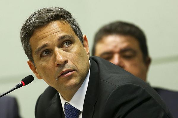 Roberto Campos Neto, do BC, diz que todos os bancos dispõem de Índice de Basileia sob controle