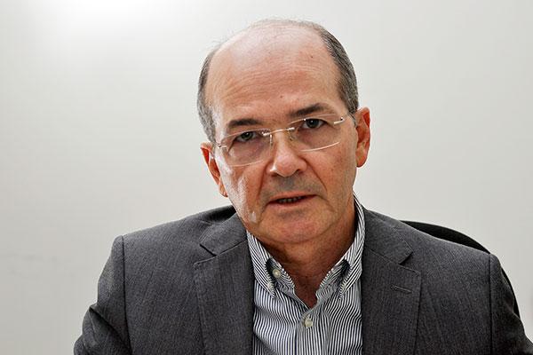 Gustavo Rosado Coelho, Secretário estadual de Infraestrutura