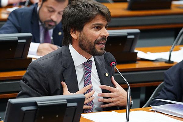 Deputado federal Pedro Paulo é o autor da proposta que deverá ser votada na Comissão da Câmara