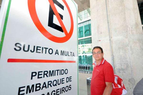 Treinador Francisco Diá conseguiu firmar o nome no mercado nordestino com bons trabalhos no Campinense e no Sampaio Corrêa