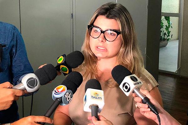 A subcoordenadora de vigilância epidemiológica da Sesap detalhou casos no RN
