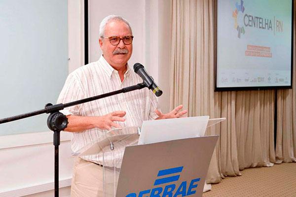 Zeca Melo, diretor-presidente do órgão, ressaltou importância da ação e destacou pioneirismo do Sebrae/RN na execução do edital