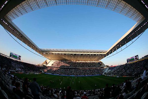 Num acordo que ainda não saiu do papel, clube e banco acertaram prorrogar o pagamento até 2028 com prestações de R$ 6 milhões