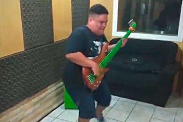 Juninho Groovador