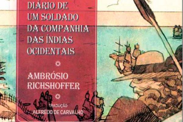 Lançado pelo Sebo Vermelho, livro foi traduzido por Alfredo de Carvalho para a edição original de 1978