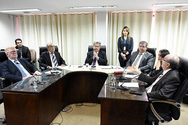 Comissão de Fiscalização e Finanças deve definir relator na reunião da próxima quarta-feira (25)