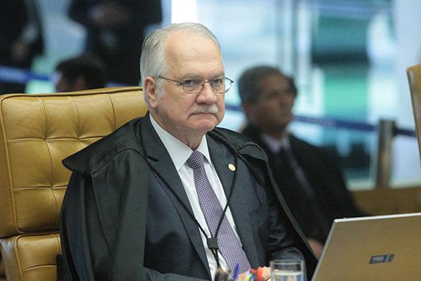 Ministro leva o caso para julgamento no plenário do Supremo