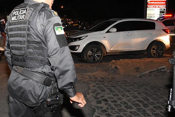 Um dos casos que ilustra a realidade aprensentada no relatório é o do sequestro seguido de morte de Benes Júnior em 2018