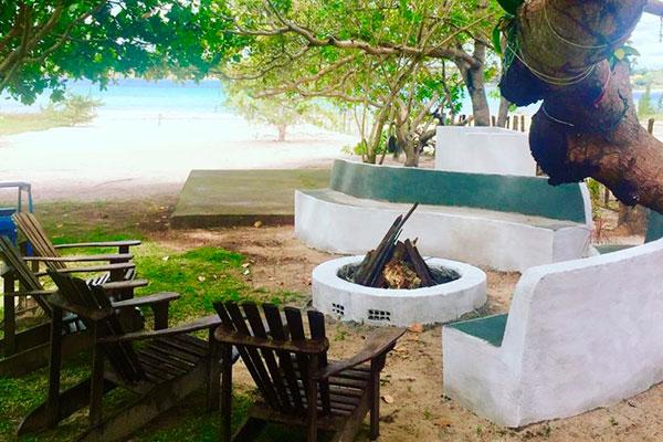 Projeto na Lagoa do Bonfim propõe experiência em ambiente bucólico e gastronomia autoral