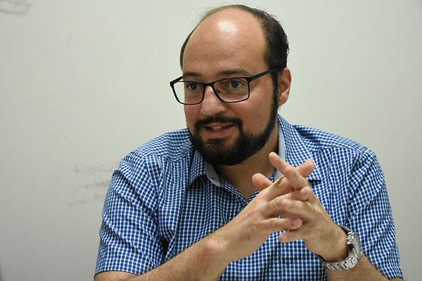 André Prudente, Diretor do Hospital Giselda Trigueiro, afirmou que deve ser tratar de doença respiratória comum