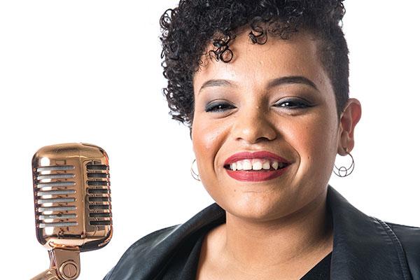 Direto de Rio do Fogo, Samara Alves brilhou no The Voice Brasil 2019