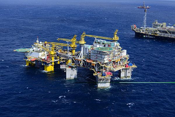 Dados da Agência Nacional do Petróleo, Gás Natural e Biocombustíveis mostra que foram produzidos 3,8 milhões de barris por dia