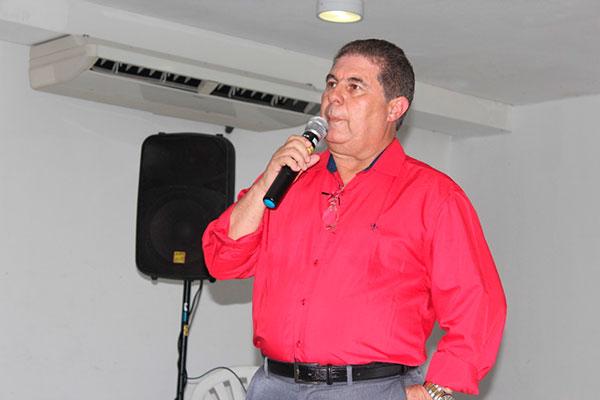Ricardo Valério acredita que o clube poderá usar até quatro hectares da sua área em Parnamirim