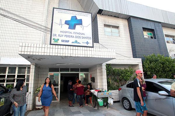 Desde o mês de junho que a transferência dos pacientes foi anunciada pelo Governo