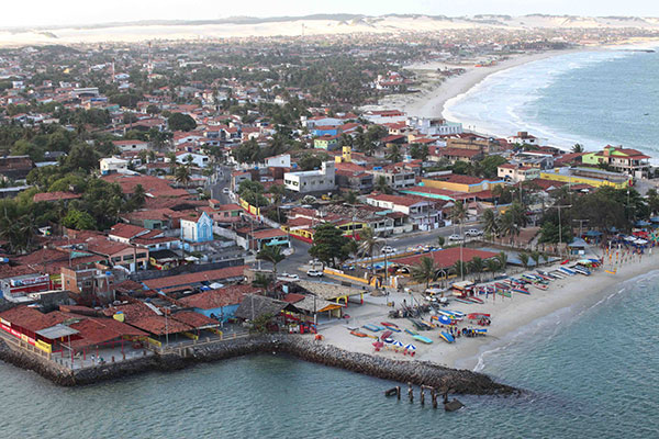 Projeto de revitalização da orla da Redinha prevê novo mercado e terminal turístico além de outros equipamentos para o local