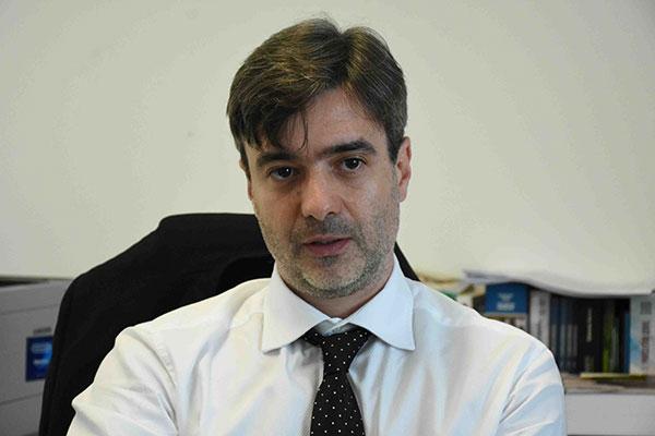 Victor Mariz, procurador federal, coordena investigação