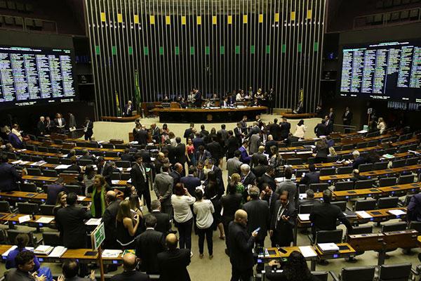 Senadores e deputados aprovaram ontem a LDO, oito sessões após a matéria entrar na pauta