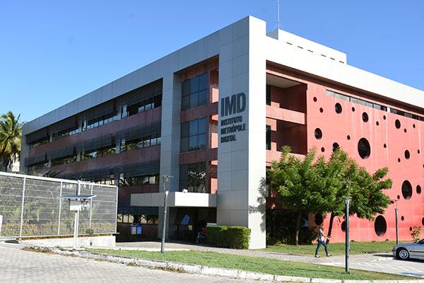 Projeto prevê ampliação da sede do Instituto Metrópole Digital para abrigar maior número de empresas do Parque Tecnológico