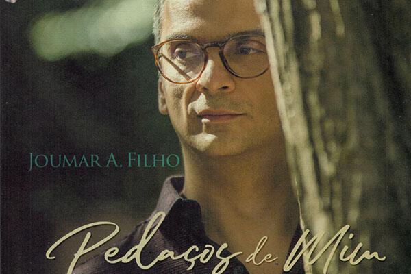 CD Pedaços da Vida reúne composições de várias épocas
