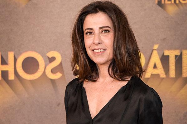 Fernanda Torres vive Maria Teresa em nova série da Globo
