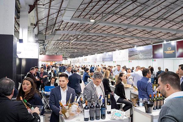 Wine South América teve dezenas de degustações e rodadas de negócios