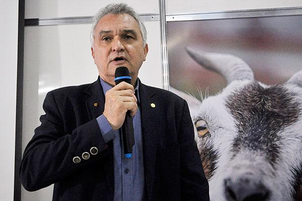 Deputado do PSL, General Girão Girão aponta a necessidade de colocar o partido no rumo certo