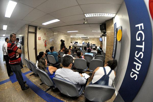 No RN, conforme dados da Caixa, 1,3 bilhão de trabalhadores, entre correntistas e não correntistas estão aptos a efetuar o saque