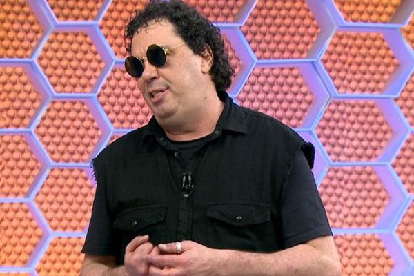 O ex-jogador e comentarista Casagrande