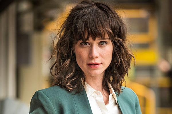 Mariana Ximenes fará parte do elenco da segunda temporada de Ilha de Ferro