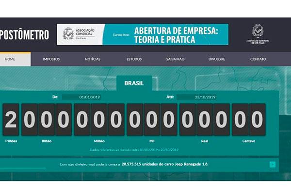 Com o montante é possível comprar 3.187.420 Apartamentos de 3 quartos, 1 suíte, 2 garagens, 110m2, no Morumbi em São Paulo-SP