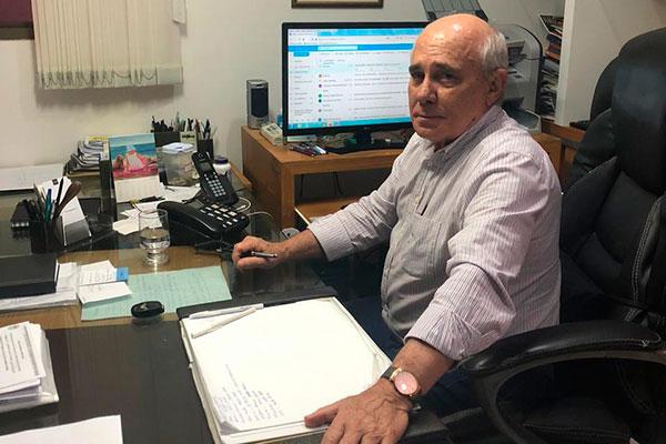 O advogado do ABC, José Wílson afirma que o Alvinegro tem razão no caso contra o Treze/PB e espera por uma mudança na primeira decisão tomada no ribunal