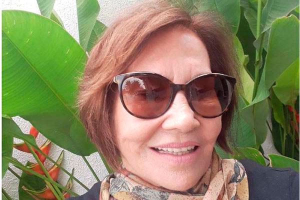 Diulinda Garcia envereda pela prosa de ficção, mas não se distancia da poesia: Recorro a algumas figuras próprias da linguagem poética, como  a metáfora e a sonoridade das frases