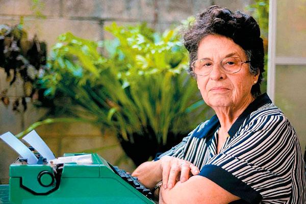 Autora ligada à educação popular, Maria Valéria Rezende fará palestra de abertura
