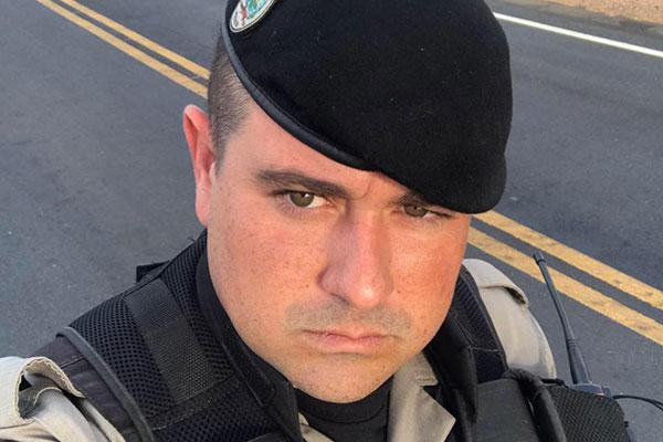 Cabo Edmo Tavares foi morto por policiais do RN em operação na PB