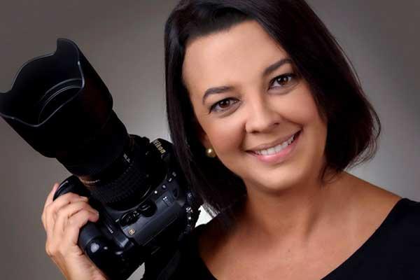 Trabalho de Paula Galvão é mais reconhecido no exterior