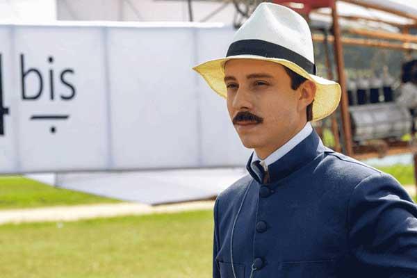 José Pedro Zappa estrela minissérie que explora vida do inventor
