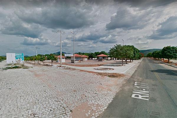 Viçosa, a 358 quilômetros de Natal, é a cidade com o menor número de habitantes do RN